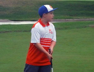 Coal Creek PGA Junior League