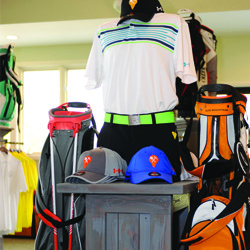 Facilities Golf Shop